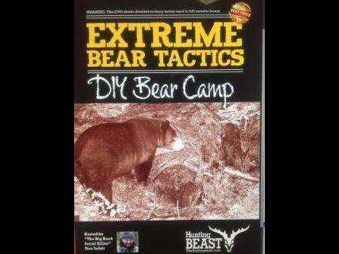 DIY Bear Camp