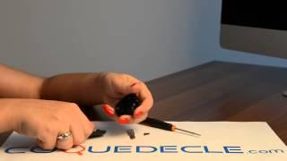 Télécommande coque de clé 1 bouton Renault Clio Laguna Megane Twingo Espace Safrane