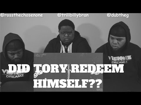 Tory Lanez - Free 21 Freestyle (REACTION)