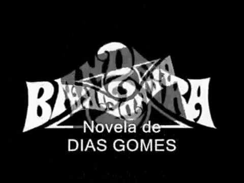 Novela BANDEIRA 2