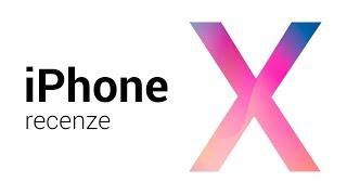 Apple iPhone X - [recenze]
