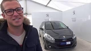 Peugeot 208 GTLINE
