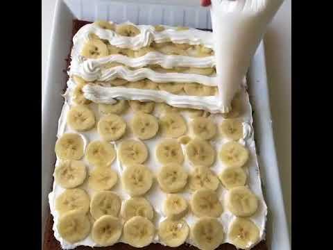 Muzlu Köstebek Pasta Videolu Tarif, Nasıl Yapılır?