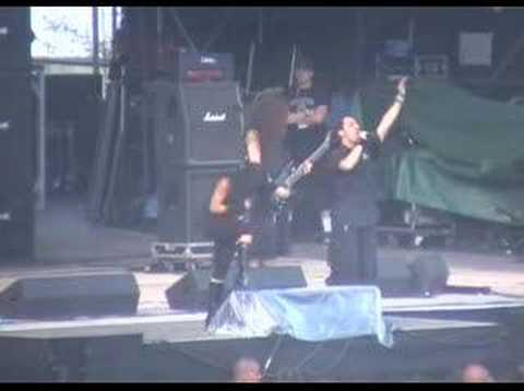 Lacuna Coil - Tight Rope (Live Gods of Metal 2005)