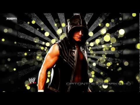 """WWE 2011: Cody Rhodes (Undashing) Theme Song - """"Only One Can Judge"""" [CD Quality + Exclusive Lyrics]"""