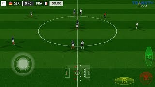 FTS 2018 MOD FIFA WORLD CUP ASIAN GAMES AND GO JEK LIGA 1 2018