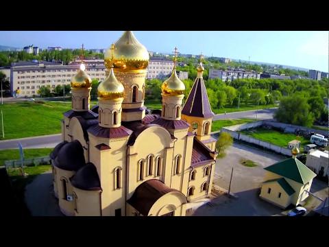 Hubsan Церковь, Невинномысск  б.Мира