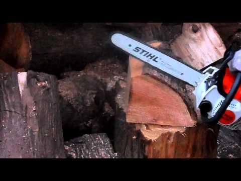 stihl ms 180c chainsaw doovi. Black Bedroom Furniture Sets. Home Design Ideas