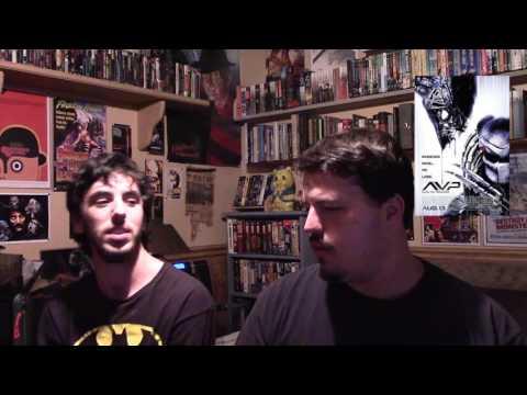 Alien Vs. Predator (2004) Movie Review