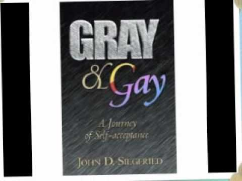 Gray & Gay: A Journey of Self-acceptance