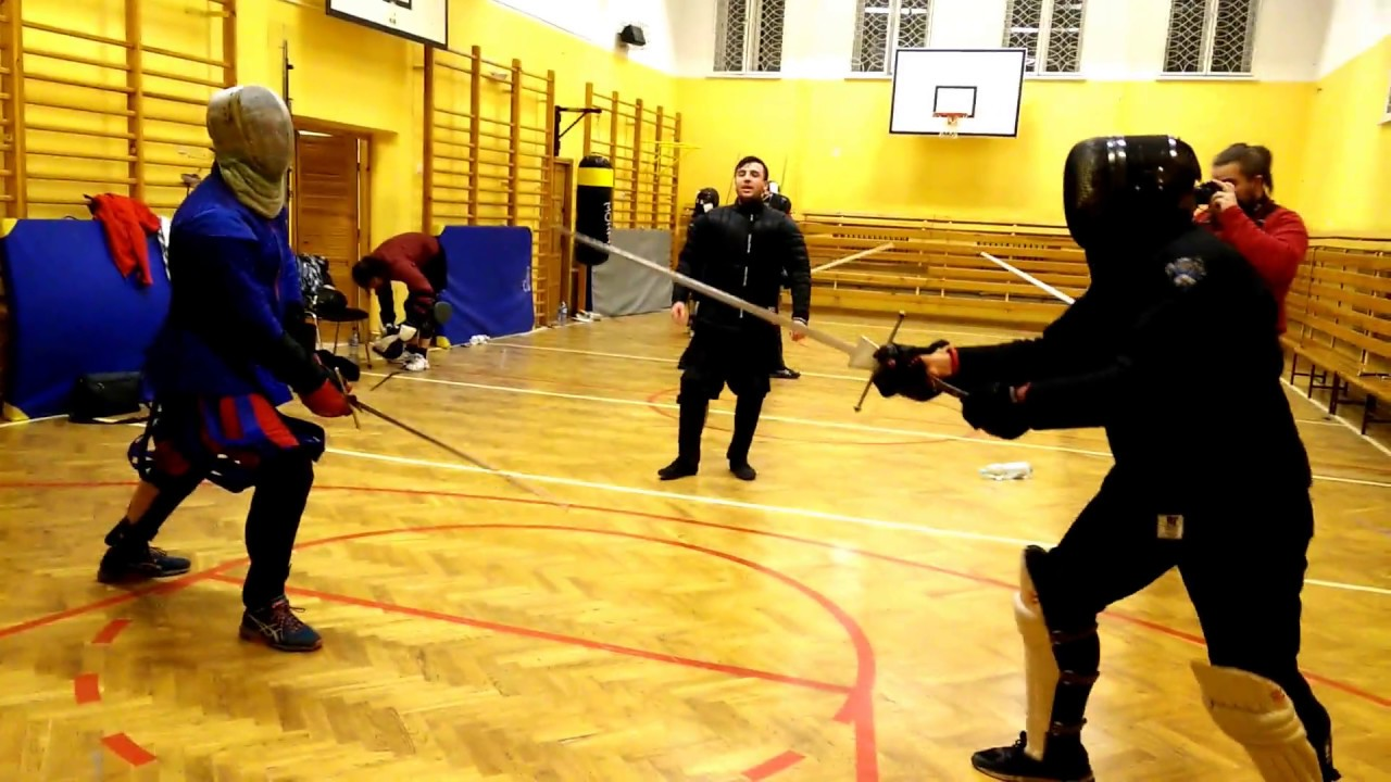 neyman fencing academy sparring with jonathan burke youtube
