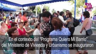 Inauguración programa