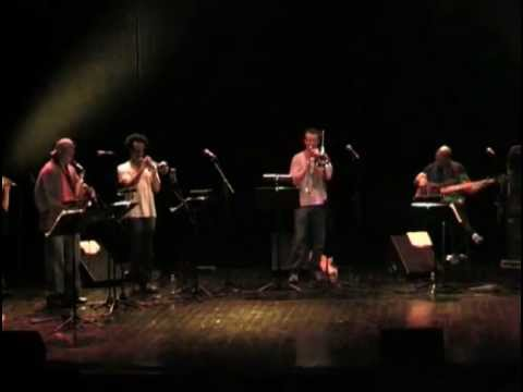 Steve Coleman and Five Elements - Amiens, France, 2005-04-01