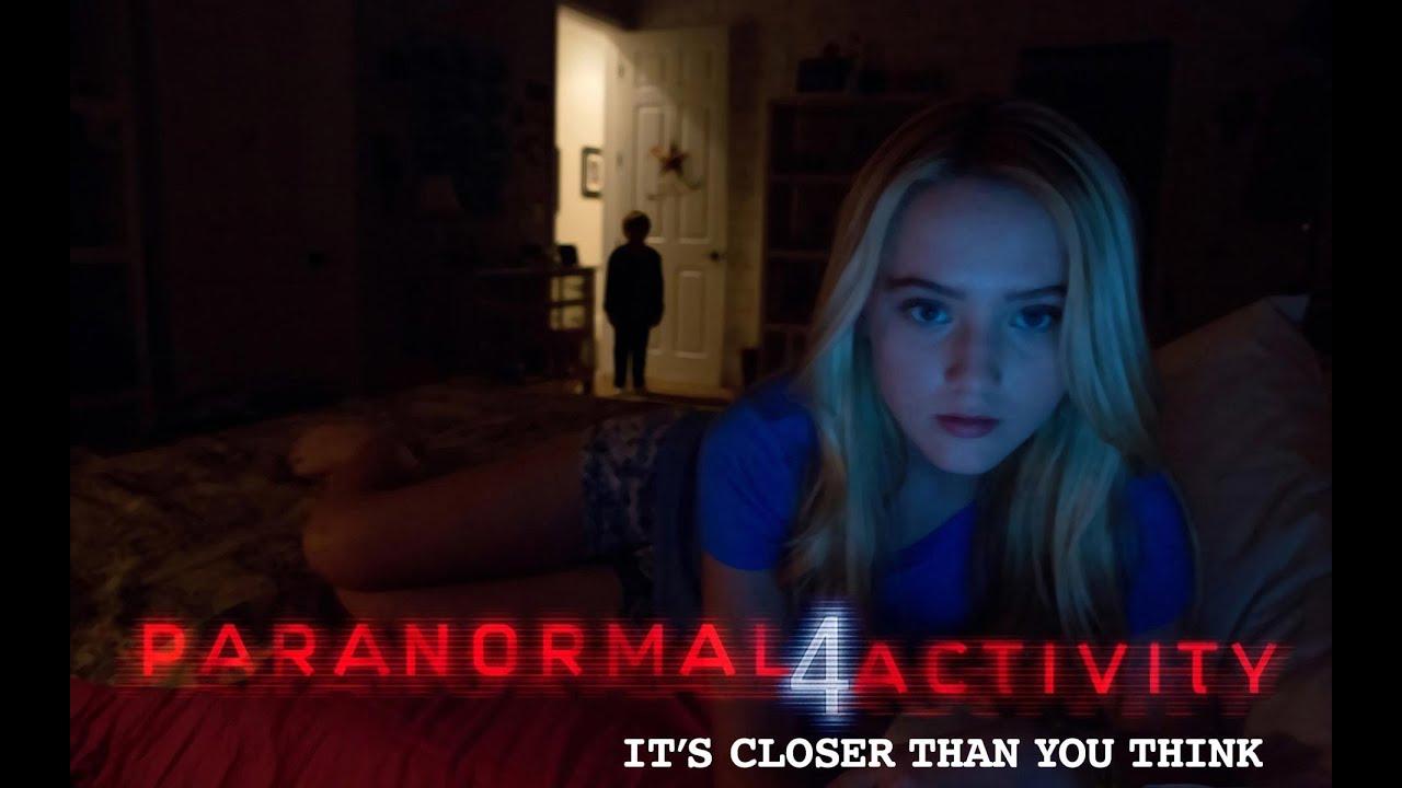 paranormal activity 4 deutsch