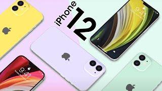 iPhone 12 - APPLE (purtroppo) CONFERMA.