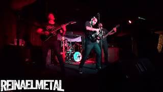 Darkside Ritual - Vision of Coming Apocalypse (Inveracity cover) (en vivo) - Caradura