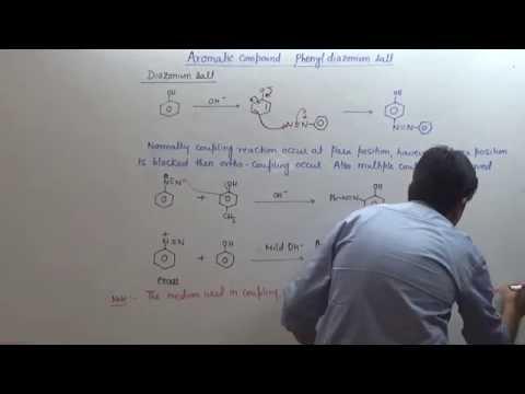 kinetics and mechanism of aromatic nitration pdf