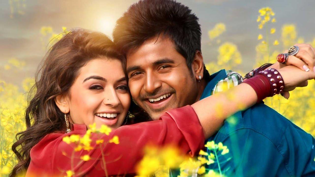 sivakarthikeyan again with hansika tamil cinema seithigal news