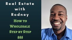 What To Do With Wholesaler Leads With Mortgages-Wholesaling Real Estate Tips