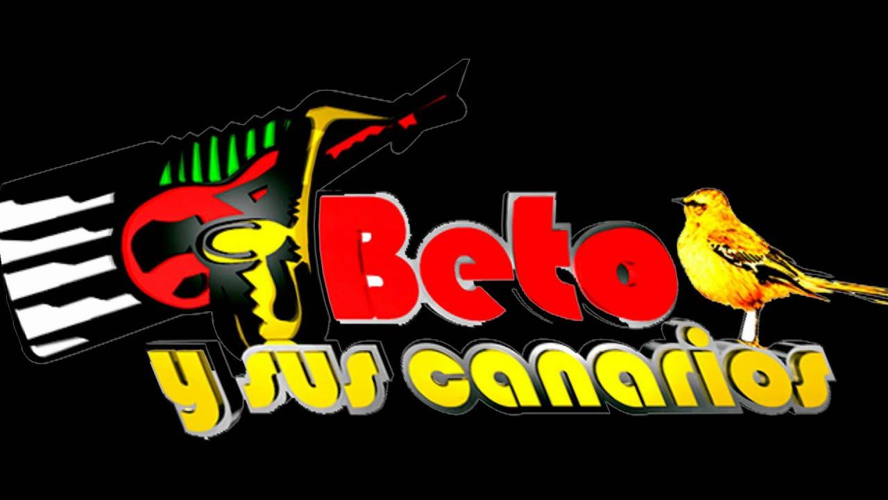beto y sus canarios olvidala
