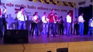 SVNGMC standby dance