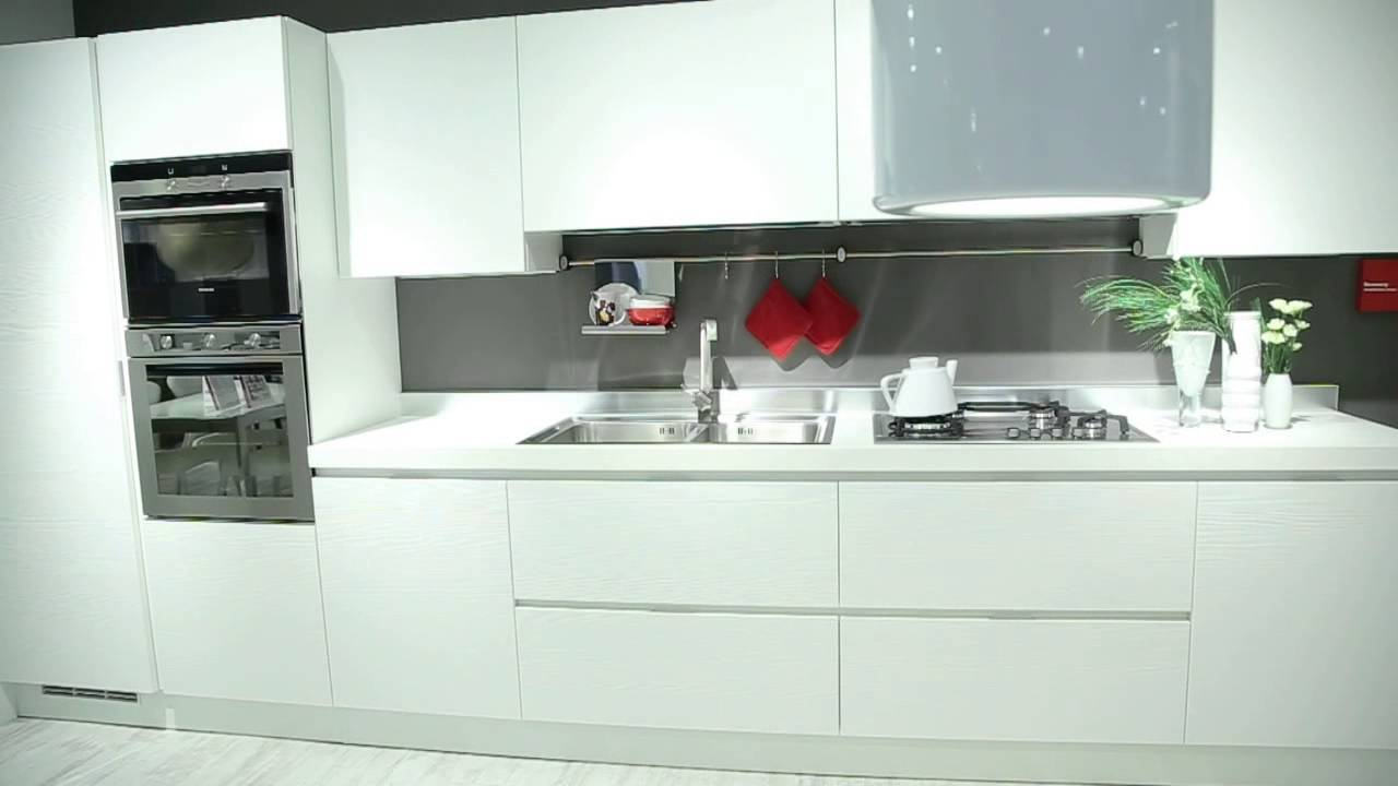 Cucina scavolini scenery youtube for Cucina youtube