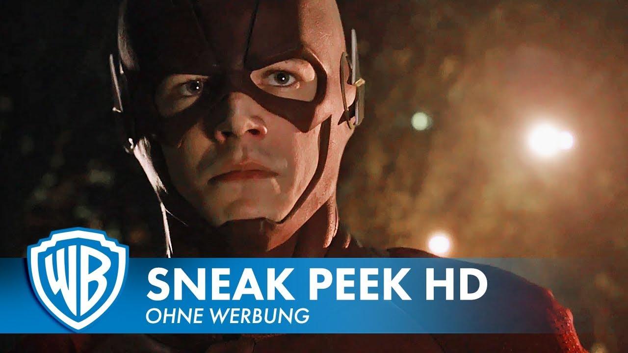 Flash Staffel 3 Stream Deutsch