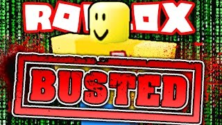 JOHN DOE, MYTH BUSTED BY ROBLOX!! (Denis started it?!)