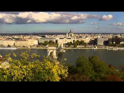 Budapest 18 Oct 2013