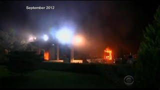 U.S. forces capture suspect in Benghazi attack