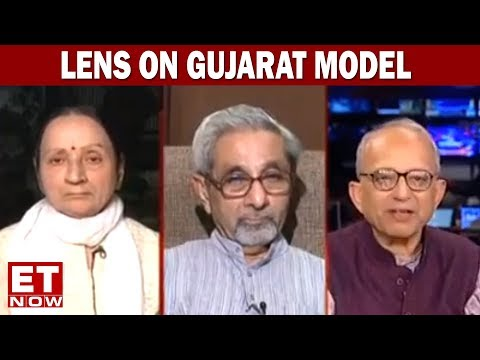 India Development Debate | Lens On Gujarat Model Of Development: Myth Vs Reality?