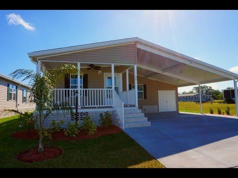 The Linda - Cypress Creek Village Retirement Community