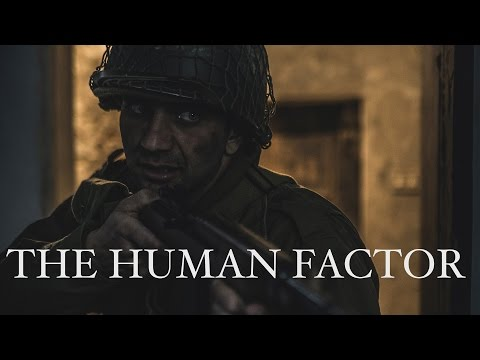THE HUMAN FACTOR ( a fencing duel theory )