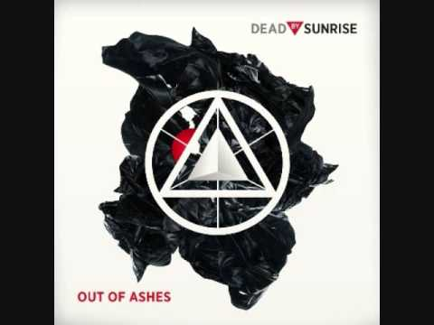 Dead By Sunrise - Into You Lyrics