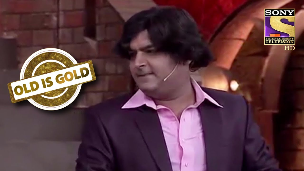Download Kapil Does Not Give A Discount | Old Is Gold | Comedy Circus Ke Ajoobe