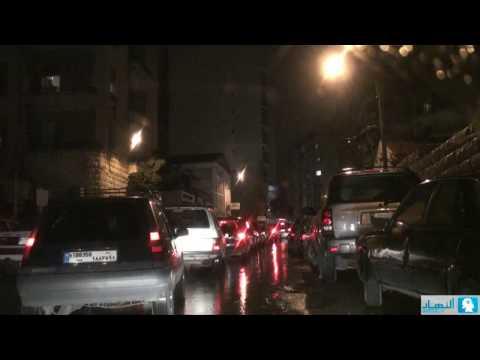 Red Light Beirut