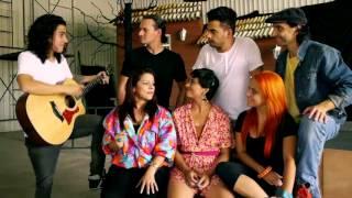 La Historia Salvaje El Musical. Promo Coros