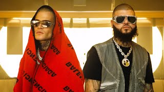 iZaak x Farruko - Dale Con To' (Official Music Video)