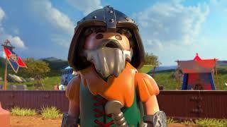 PLAYMOBIL Knights - de film (Nederlands)