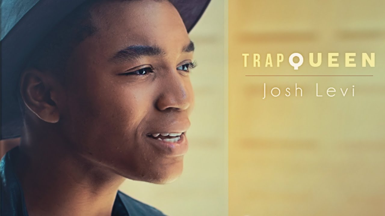 Trap Queen Fetty Wap - Piano Cover ft. Josh Levi, KHS - LYRICS ...