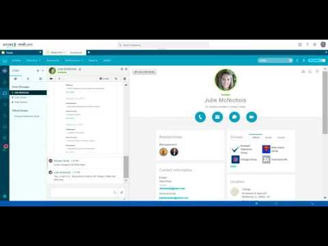 Service Cloud Computer Telephony Integration (CTI) - Product Callback