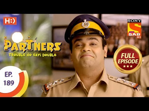 Partners Trouble Ho Gayi Double - Ep 189 - Full Episode - 17th August, 2018 streaming vf