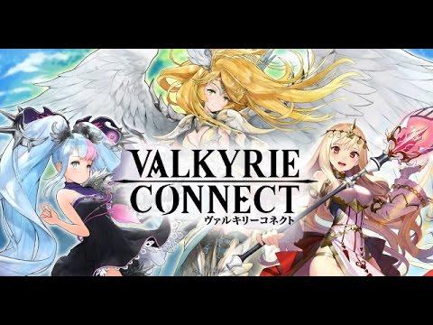 『ヴァルキリーコネクト』プロモーションムービー
