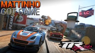 Table Top Racing: World Tour | First Play and Review!