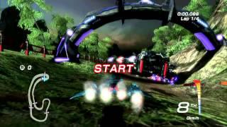 Fatal Inertia - Playthrough: Part 3/3