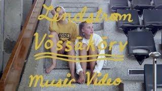 "Lindstrøm - ""Vōs-sākō-rv"" (Official Music Video)"