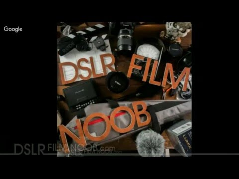 Irix 15mm f2.4, Gear tie, GH4 Firmware and more. DSLR FILM NOOB Podcast Ep 92
