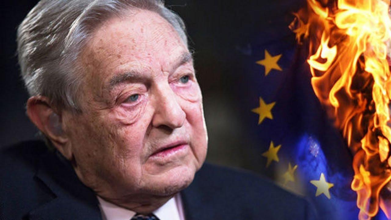 Dr. Steve Turley BREXIT BOMBSHELL: George Soros Predicts EU DISINTEGRATION!!!