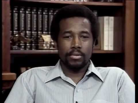 Dr. Ben Carson - Gifted Hands