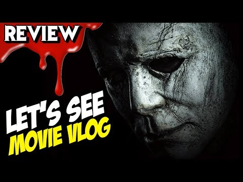 HALLOWEEN (2018) ???? Spoiler-Free Movie Review Vlog